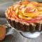 tarta cu piersici - foodandnutricion org