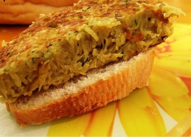 drob de cartofi - poetagurmanda blogspot com